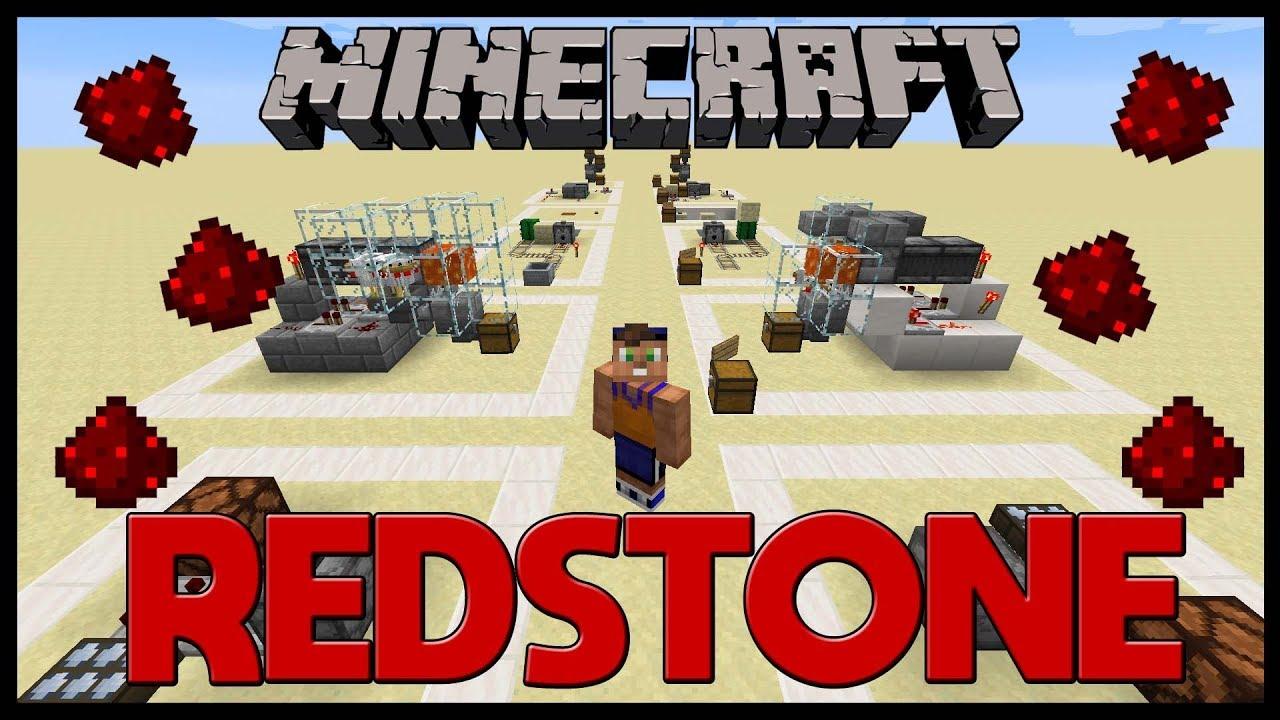 minecraft 1 12 redstone tutorial geriausia prekybos sistema)