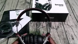 Sharkk Bravo -  World's Most Affordable Hybrid Electrostatic Headphones