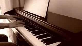【ピアノ】仮面ライダー剣 後期OP ELEMENTS