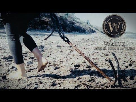 Waltz Entre El Cielo Y La Tierra - Ancla (Video Oficial)