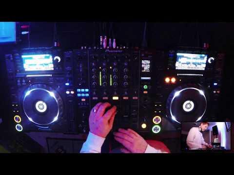 dj mech video mix