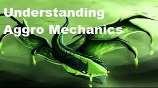 GuruPathik's Basics of Aggro Mechanics - Dota 2 Guide