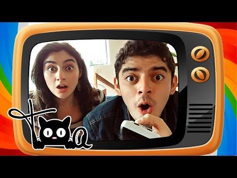 TOA - #REACTIONS Shortmovies feat. Diego Ulloa - Reaccionando a nuestras primeras actuaciones!