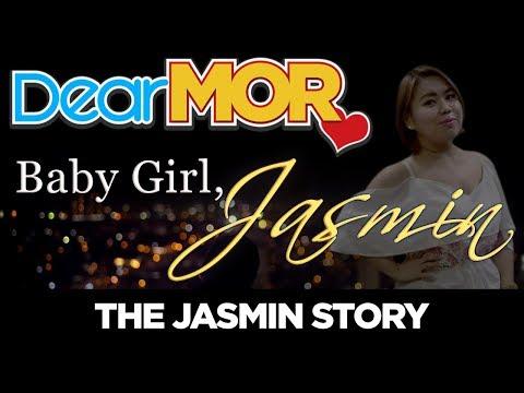 "#DearMOR: ""Baby Girl Jasmin"" The Jasmin Story 09-13-18"