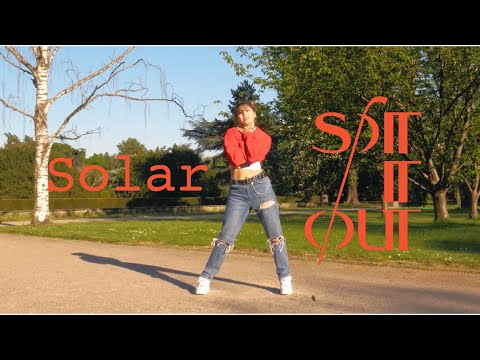 SOLAR (솔라) - 'Spit It Out (뱉어)' Dance Cover