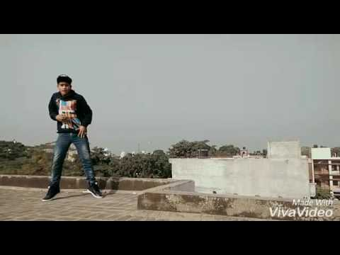 Jaz Dhami : Teri Ah full dance video |...