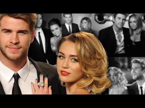 6 Razones Por Que Miley Cyrus y Liam Hemsworth Se Aman!