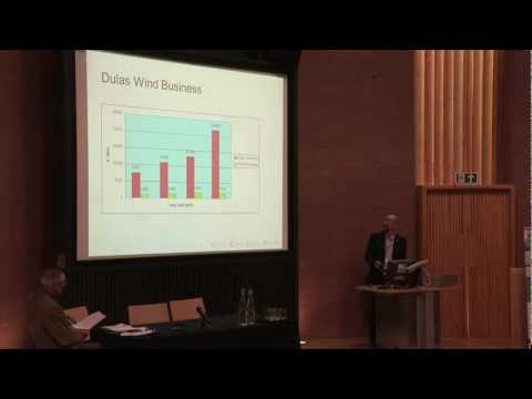 Dulas's Presentation