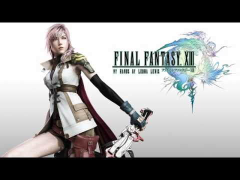My Hands Final Fantasy XIII Ending Theme
