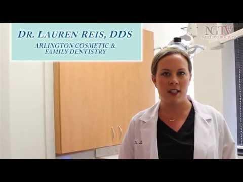 Dr. Lauren Reis DDS - Arlington Community Dentist