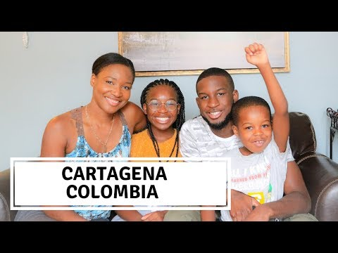 Is Colombia Safe For Family Travel? Cartagena, Colombia Travel Recap
