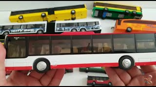 Bus Video for Kids: Various Bus for Kids Review