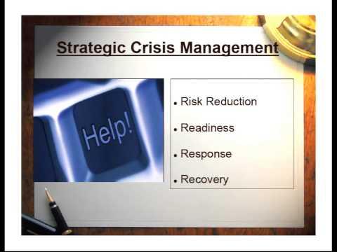 Eddie Reeves: Crisis Communications In Times of Breach - ISSA LA Summit VI