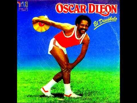Oye Mima-Oscar D' Leon
