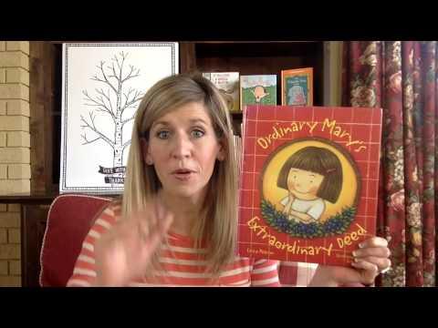 Ordinary Mary's Extraordinary Deed by Emily Pearson