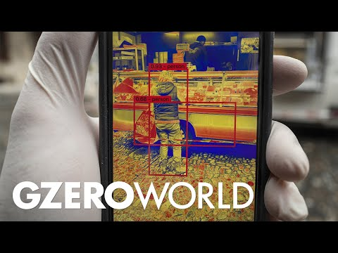Data Privacy Before & After a Pandemic | Marietje Schaake | GZERO World with Ian Bremmer from YouTube · Duration:  19 minutes 48 seconds