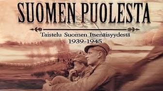 """Suomen Puolesta -dokumentti / OSA 4 """"Välirauha"""""""