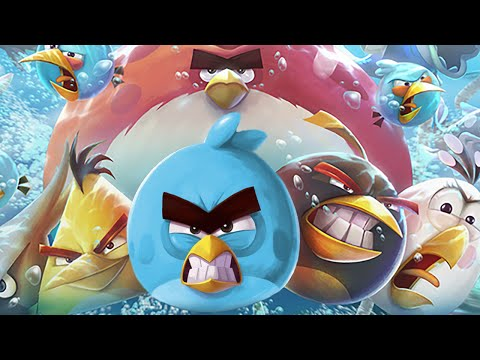 Angry Birds Epic - Movie Fever Event And...