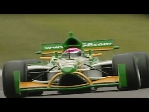 A1 GP - Preview | Drive Episode 180 | Vintage Car