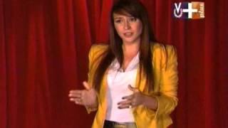 Erika Tipo 11 y Daniela Alvarado (Parte 1/3).