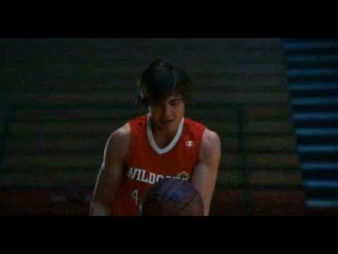 Scream- High School Musical 3 (HQ- full video)