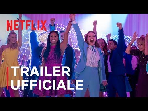 The Prom | Trailer ufficiale | Netflix