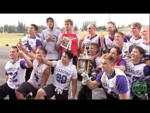 Cougars 7on7 Passing Tournament Arlington (WA)