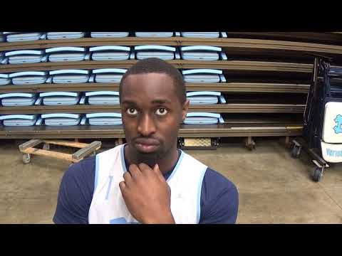 Theo Pinson March 13 2018