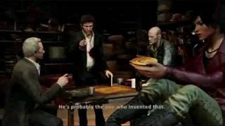 Uncharted 3 Funny Moments 1/2