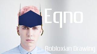 Robloxian Drawing | Eqno