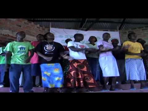Kenya-Youth Song