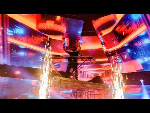 【4K】ZEDD ECHO TOUR 2018 Live in HK - Full Concert Highlights