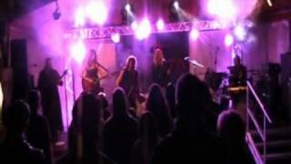 Metusa Live in Ravensburg 2011 - Rabenballade