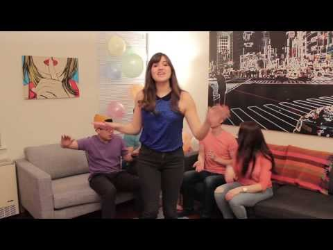 Happy - Pharrell Williams Cover (A Cappella) -- Backtrack
