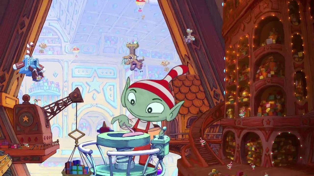 Santa's Apprentice (Trailer)