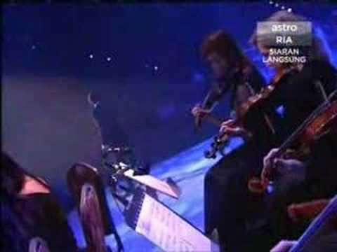 Anuar Zain - Lelaki Ini (LIVE)