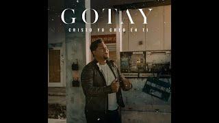 Смотреть клип Gotay - Cristo Yo Creo En Ti
