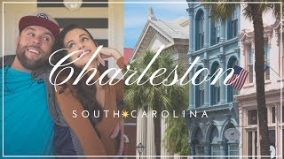 Download Video CHARLESTON, SC TRAVEL GUIDE: 2018 MP3 3GP MP4