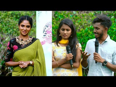 Made For Each Other - Season 2 l The fear of another elimination l Mazhavil Manorama