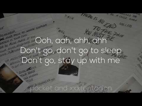xxxtentacion---everybody-dies-in-their-nightmares-(lyrics)