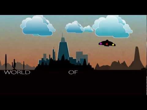 REEL 2012 VIDEO EDITOR & MOTION GRAPHIC DESIGNER
