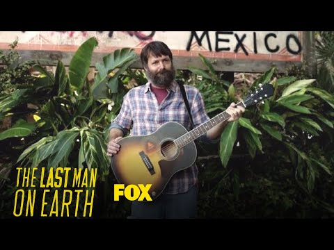 The Group Arrives In Mexico & Tandy Sings Them A Song | Season 4 Ep. 4 | THE LAST MAN ON EARTH