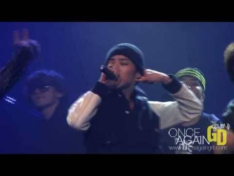 (BIGBANG)G-Dragon (ft. Flo Rida) -  Heartbreaker (Live Performed)
