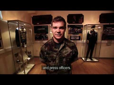 Press Officer Gaeilge