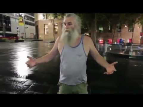 Occupy Sydney Socialist Progressive Fool Glenn