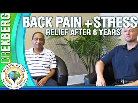 Lower Back Pain Chiropractic Treatment Testimonial – Your Cumming Chiropractor