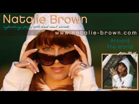 Natalie Brown - Around The World (From Random Thoughts)
