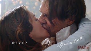 mep {part 9} if we're honest l la bella e la bestia [beauty and the beast]