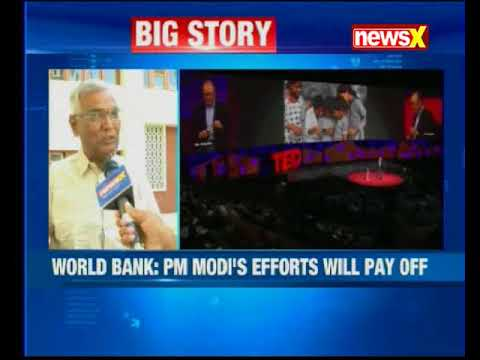 World Bank praises Narendra Modi, says PM's efforts will pay off