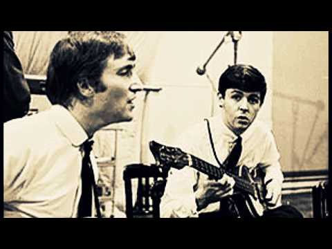 The Beatles — Love Me Do (1962)